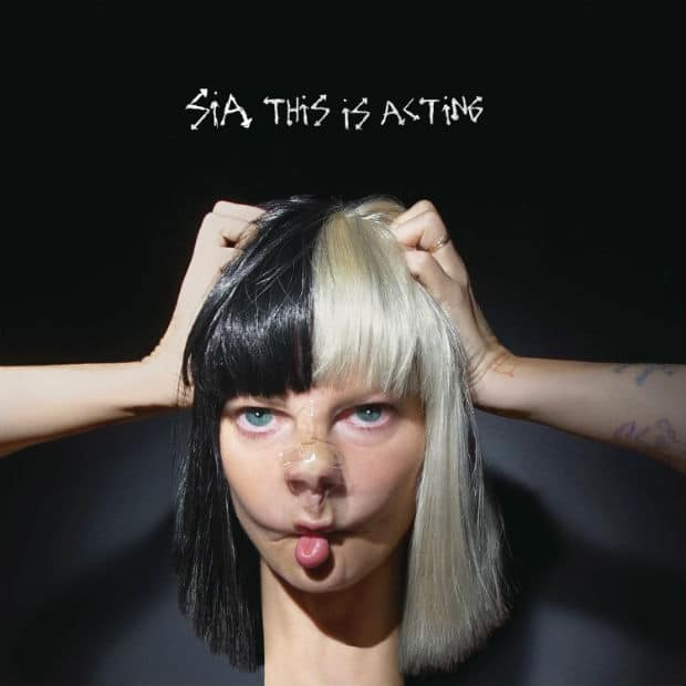 Sia - This Is Acting (Album)