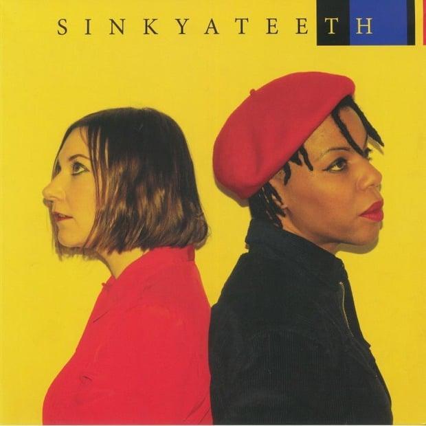 Sink Ya Teeth - Sink Ya Teeth – Дарк диско, денс-панк и ностальгия