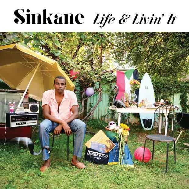 Sinkane - Life & Livin' It – Афро-рок из 70-х