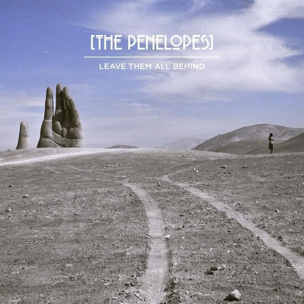 The Penelopes - Leave Them All Behind – Диско как лайфстайл