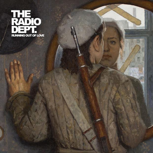 The Radio Dept. — Running Out of Love — Электронный ренессанс