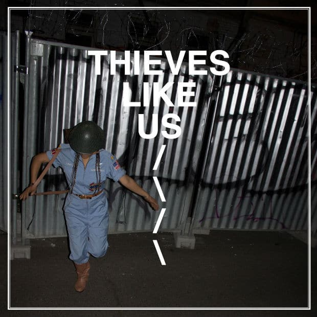 Thieves Like Us - Thieves Like Us – У истоков инди