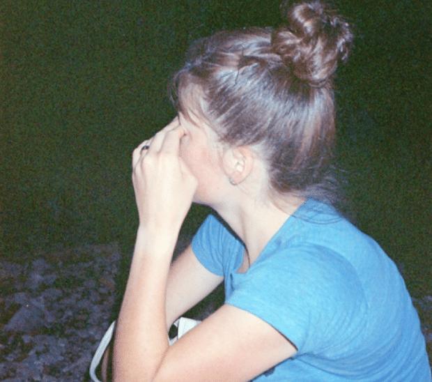 Toro Y Moi — Samantha