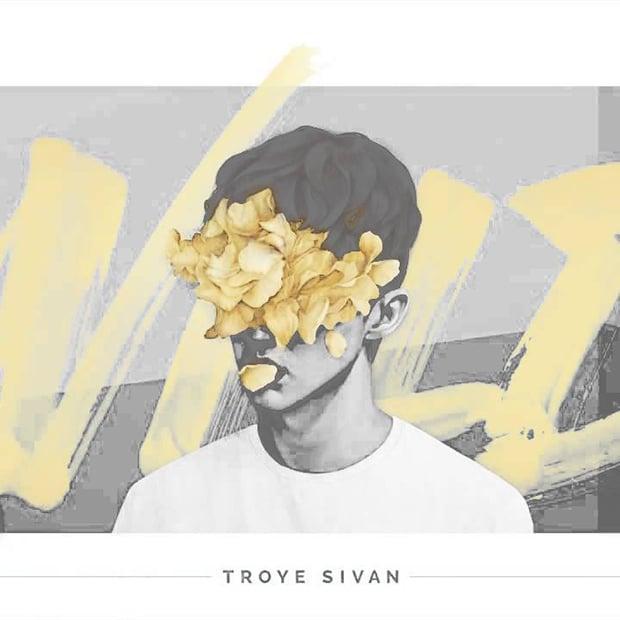 Troye Sivan — WILD (EP)