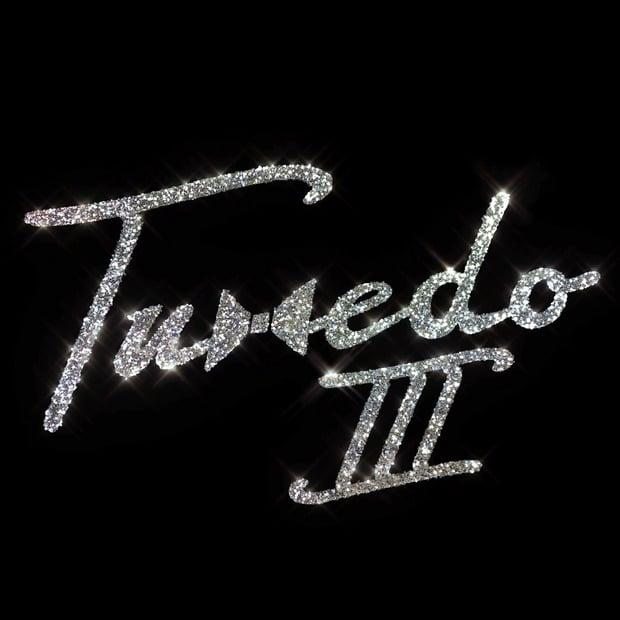 Tuxedo - Tuxedo III (LP) – Буги-энергия 80-х