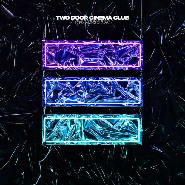 Two Door Cinema Club — Gameshow — Диско маст гоу он