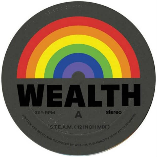 Wealth ЕР