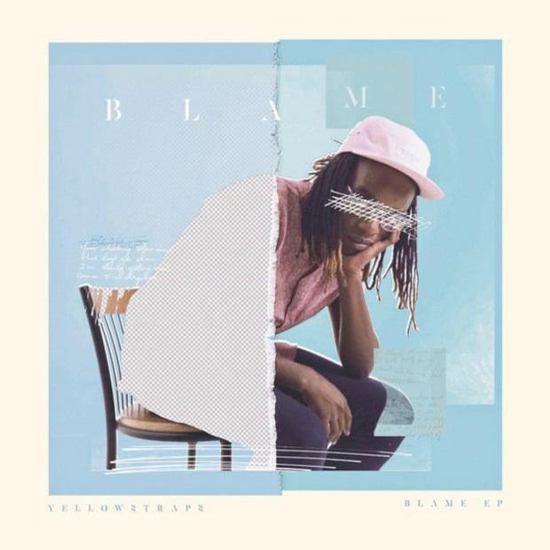 YellowStraps - Blame (EP) – Инструментальный соул