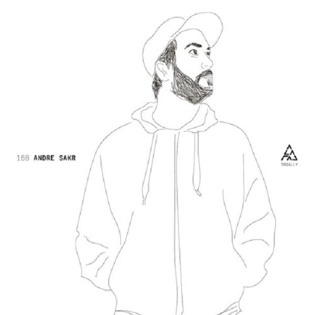 Andre Sakr — Микс — 168