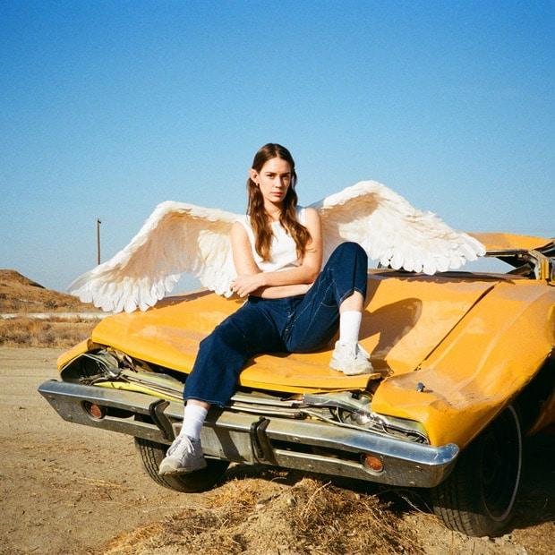 Anna of the North - Dream Girl – Дрим-поп откровения