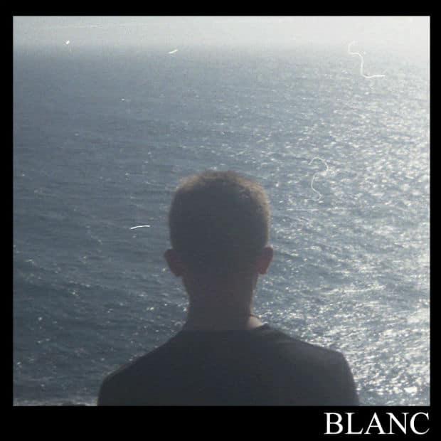 Andrew Luce - BLANC (EP)