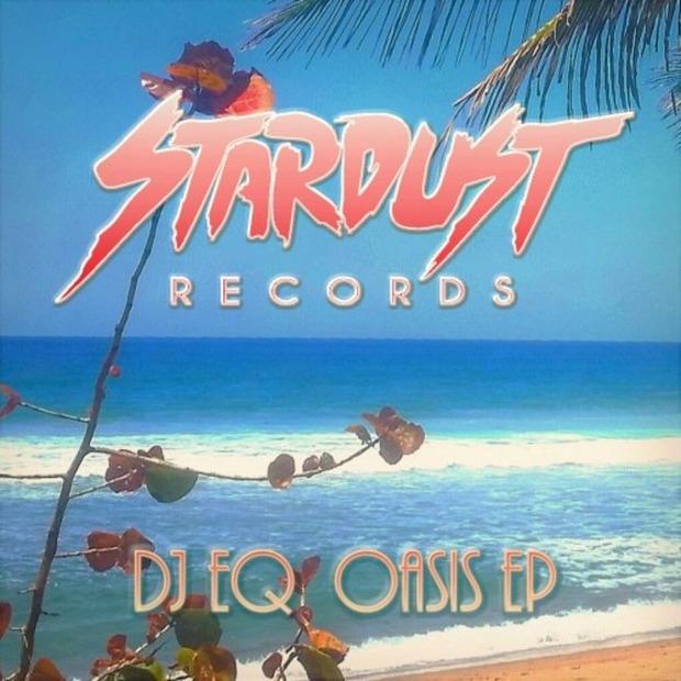 DJ EQ - Oasis (EP) – Искрящееся ню-диско