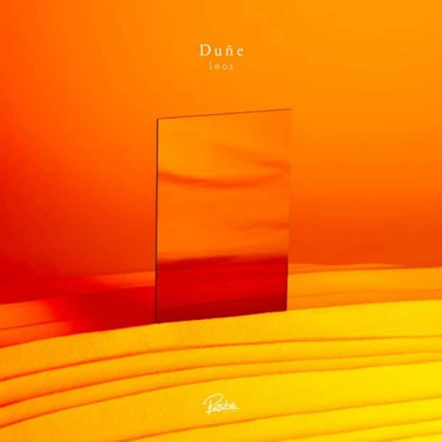 Duñe — Leos (EP) — Совершенные пропорции соула