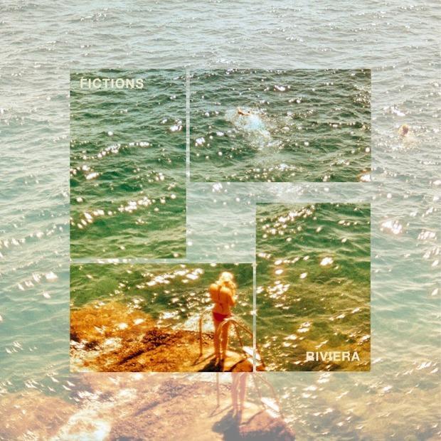 Fictions - Riviera (EР) – Синтетическая идиллия