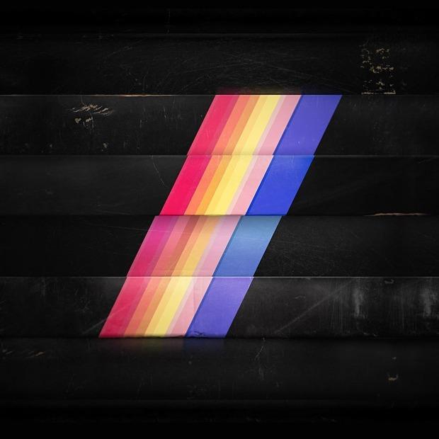 French 79 – Joshua – Волны синтезаторной электроники