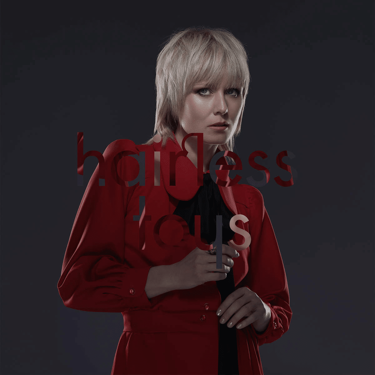 Róisín Murphy - Hairless Toys