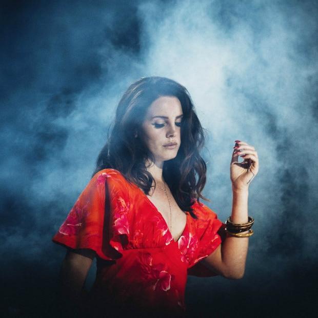 Концерт: Lana Del Ray, Москва, 10 июля, Park Live