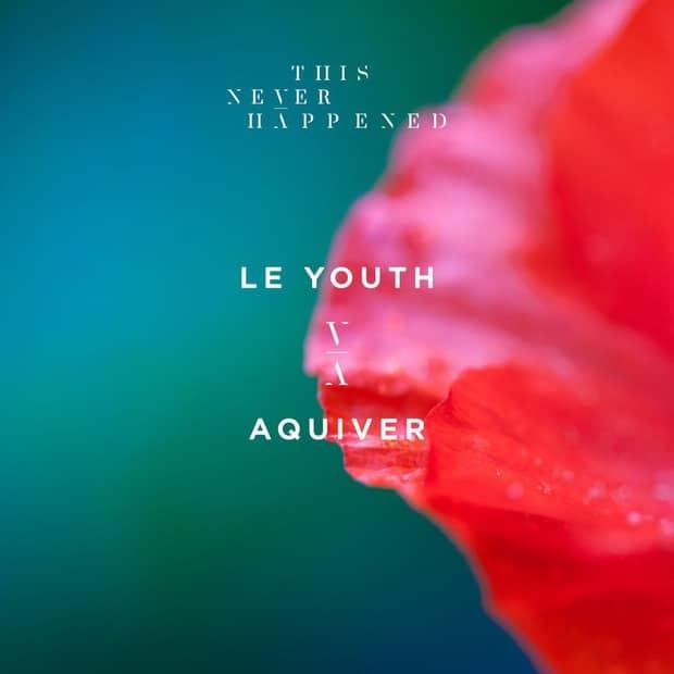 Le Youth – Aquiver (ЕР) – Прогрессивные тенденции хауса