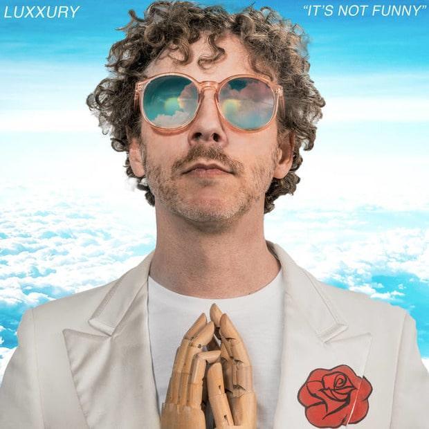 Luxxury - It's Not Funny – Весь блеск диско-музыки