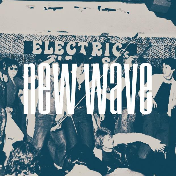 New Wave — волна новых музыкальных историй