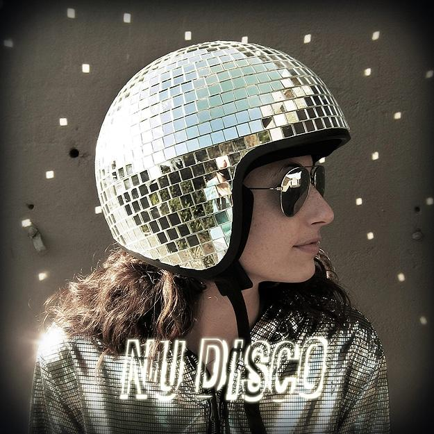 Nu Disco - Soulplay Radio