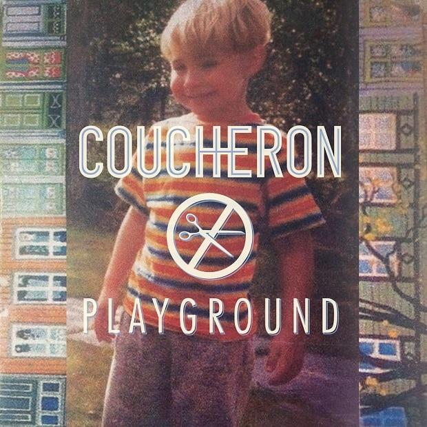 COUCHERON – PLAYGROUND (EP)