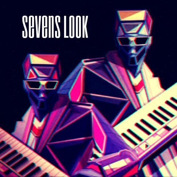 Sevens Look - первые февральские новинки 1.02.16