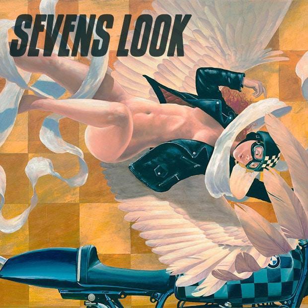 Sevens Look - новинки недели от 14.09.15