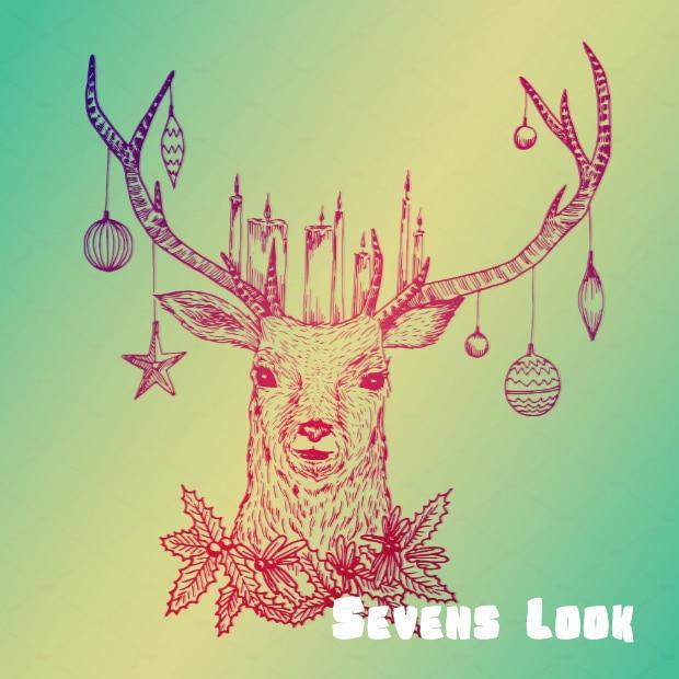 Семь музыкальных новинок в Sevens Look от 14.12.15