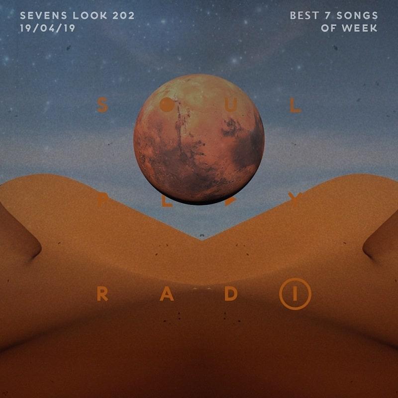 Sevens Look — Семь песен недели #202