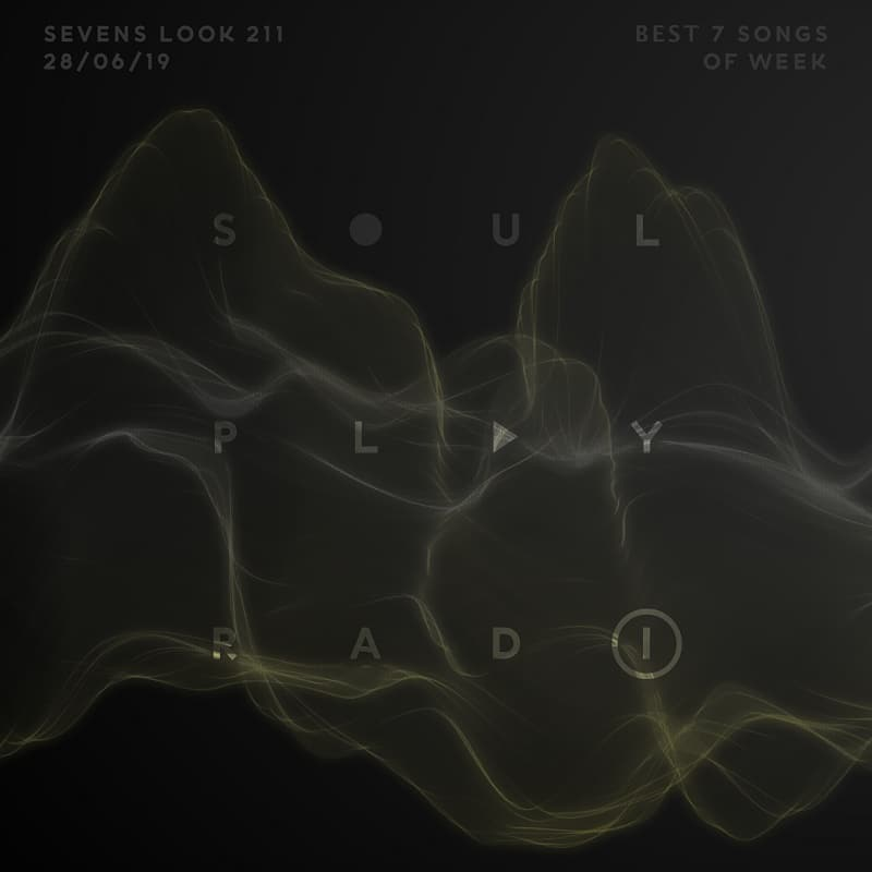Sevens Look — Семь песен недели #211