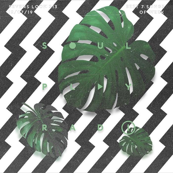 Sevens Look — Семь песен недели #213