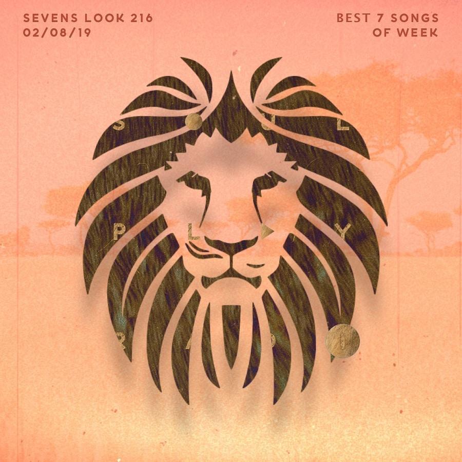Sevens Look — Семь песен недели #216