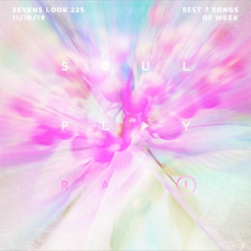 Sevens Look — Семь песен недели #225