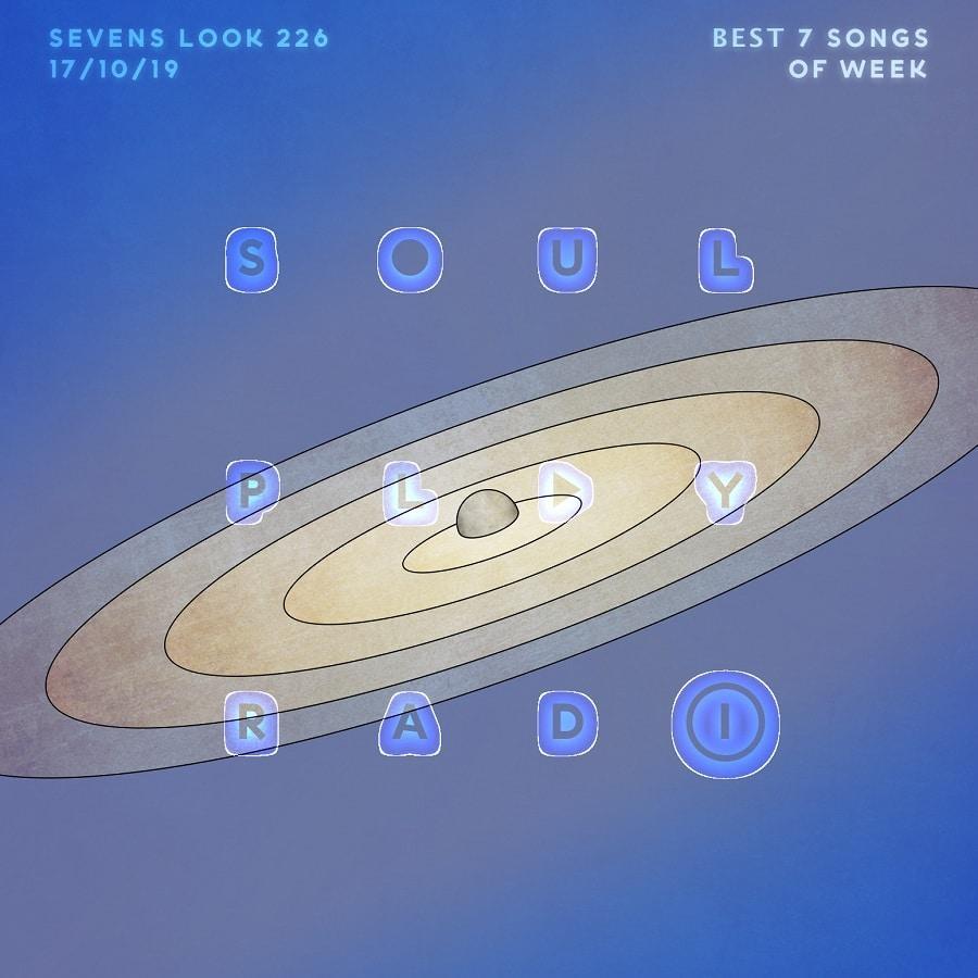 Sevens Look — Семь песен недели #226