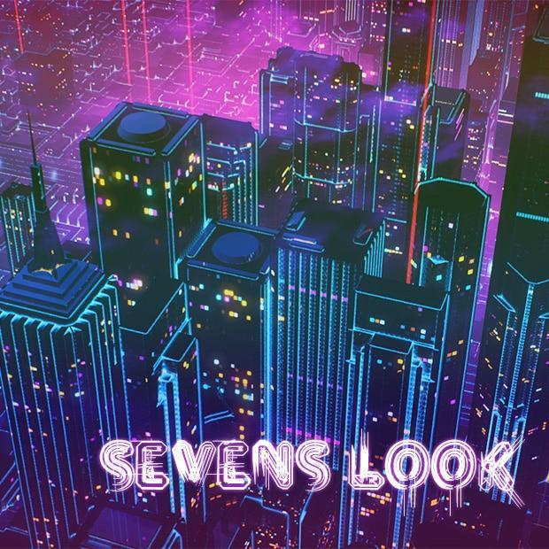 Семь новинок от 30.11.15 в программе Sevens Look!