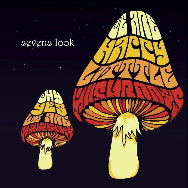Осенний Sevens Look от 31.08.2015 на Soulplay радио
