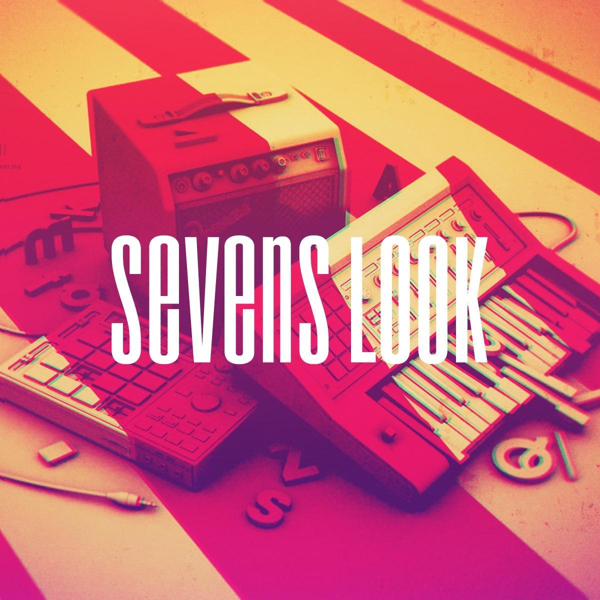 Большой Sevens Look за две недели (21.03.16)