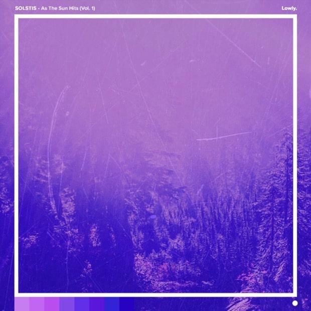 Solstis - As The Sun Hits (Vol. 1) (EP) – Теплые тона электроники